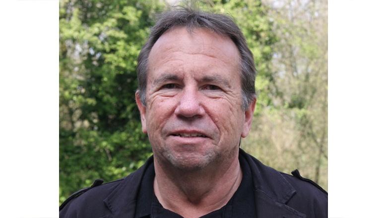 Erich Benatzki Portrait