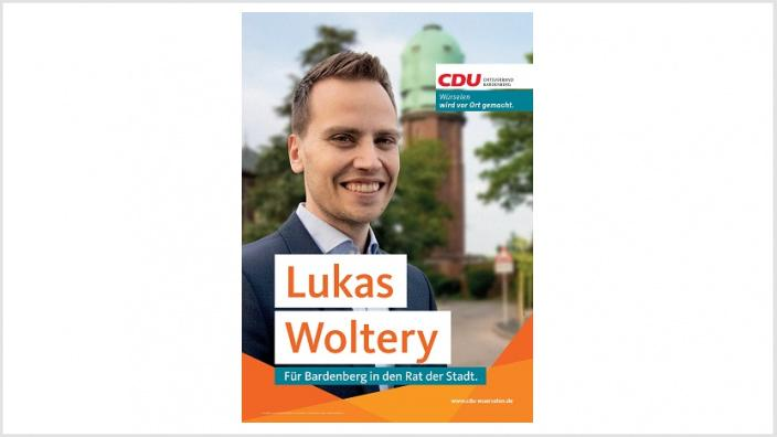 Lukas Woltery